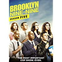 Brooklyn Nine-Nine - Season 5 [DVD] [2018]