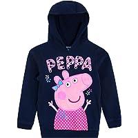 Peppa Pig - Sudadera para Niñas