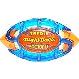 Tangle NightBall Glow in the Dark Light Up LED Football