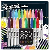 Sharpie Permanentmarker 24 Stuk 80s Glam