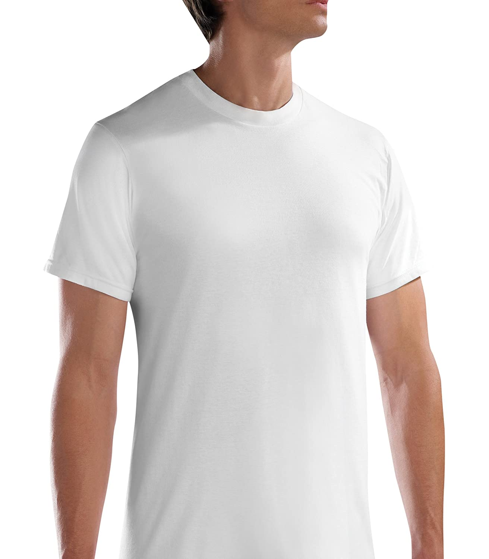 60e49582045 Fruit Of The Loom Mens 6 Pack V Neck T Shirt – Rockwall Auction