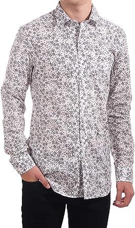 Diesel S-Stary Camicia Camisa Hombre: Amazon.es: Ropa y accesorios