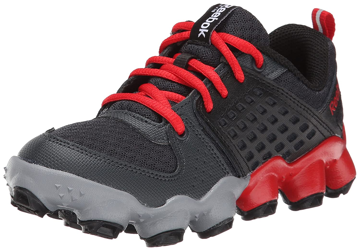 Reebok ATV19 Ultimate II PS Running Shoe (Little Kid) 11 M US Little Kid ATV19 Ultimate II PS - K