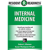 Resident Readiness Internal Medicine (English Edition)