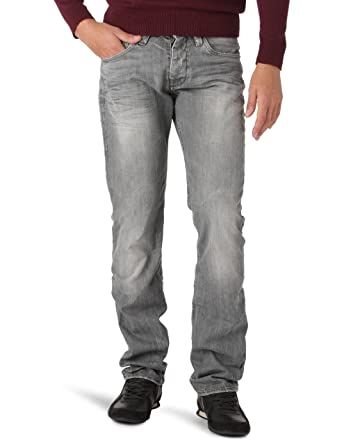 Homme Délavé Stone Droitregular Kaporal Ambrose Jeans X8n0OPkw