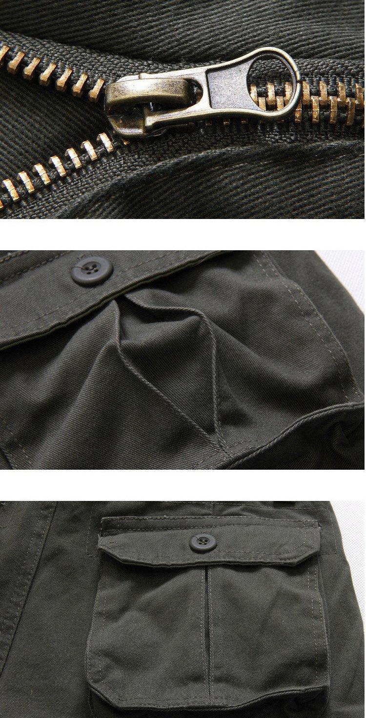 Tonwhar Mens Anytime Outdoor Capri Pant Denim 3//4 Length Short short047