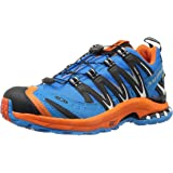Salomon Men's XA Pro 3D Ultra 2 GTX Trail Running Shoe