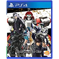 Full Metal Panic! Fight! Who Dares to Win for PlayStation 4
