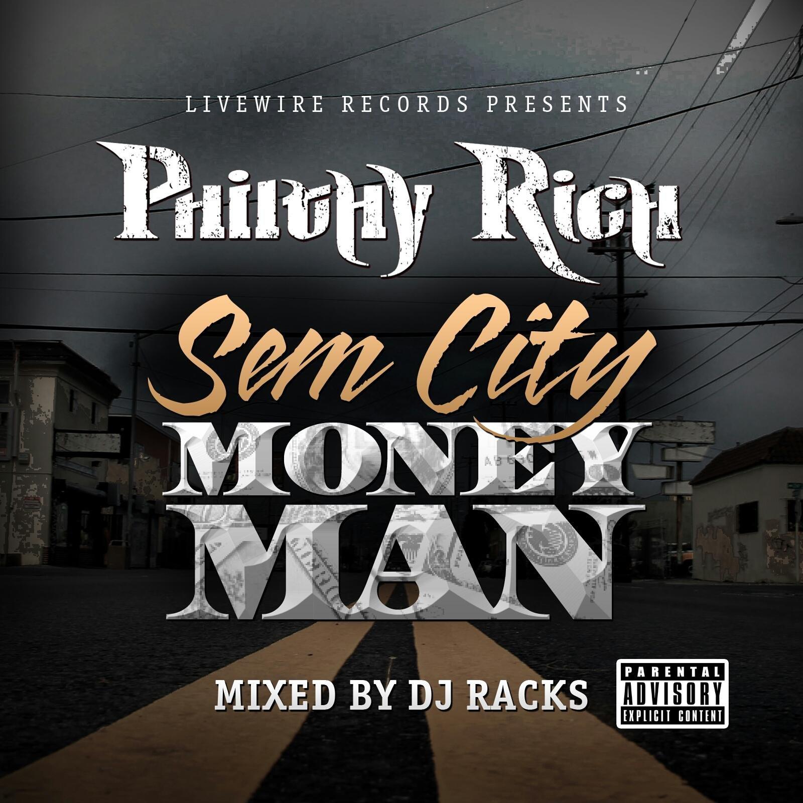 Sem City Money Man by