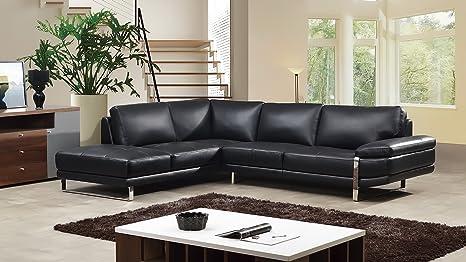 Astonishing Amazon Com American Eagle Furniture 2 Piece Premium Italian Inzonedesignstudio Interior Chair Design Inzonedesignstudiocom