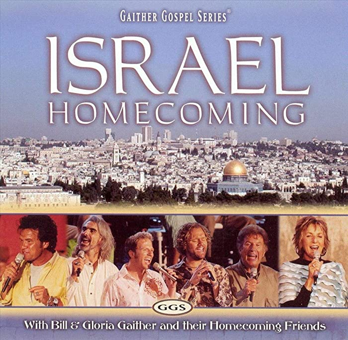 Top 4 Israel Homecoming And In The Garden