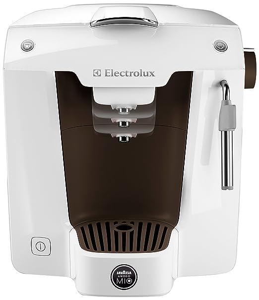 Electrolux FAVOLA ELM5100 - Cafetera cápsulas, 15 bares, color ...
