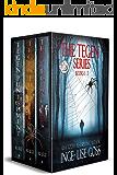 The Tegen Series: Books 1-3
