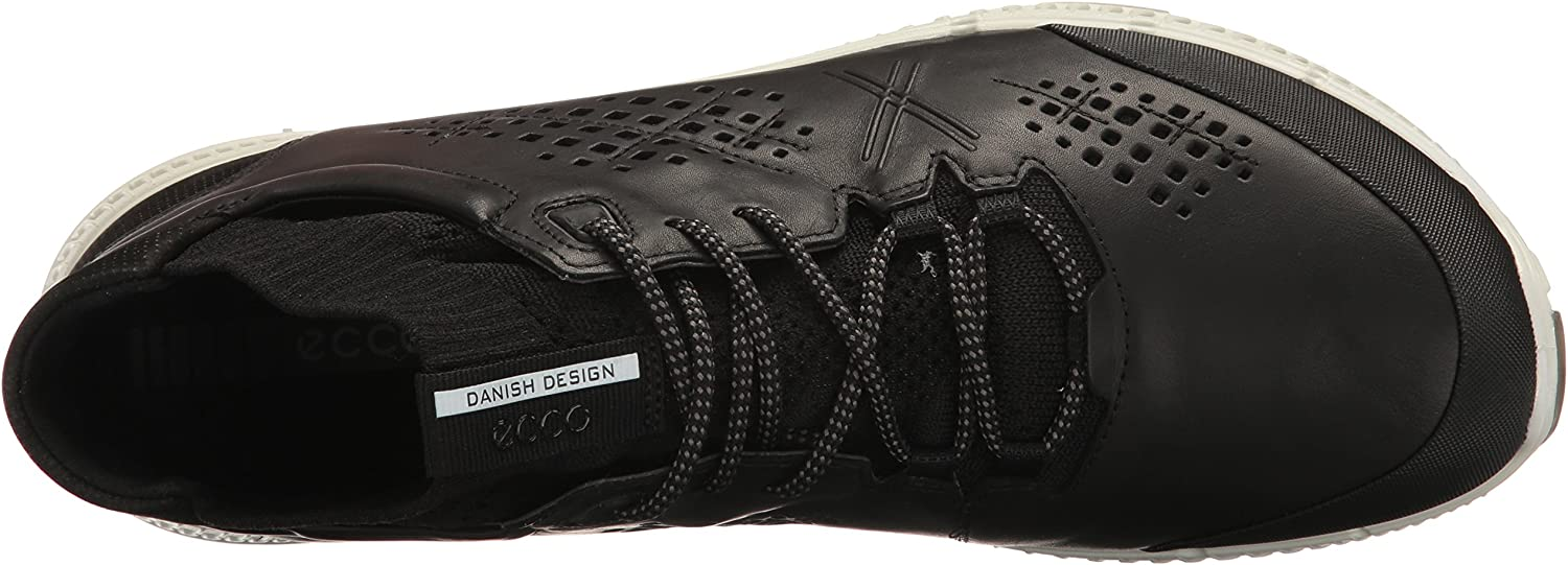 Pick SZ//Color. ECCO Mens Intrinsic TR Midcut Fashion Sneaker