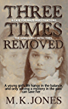 Three Times Removed (Maze Investigations - The Genealogy Detectives Book 1)