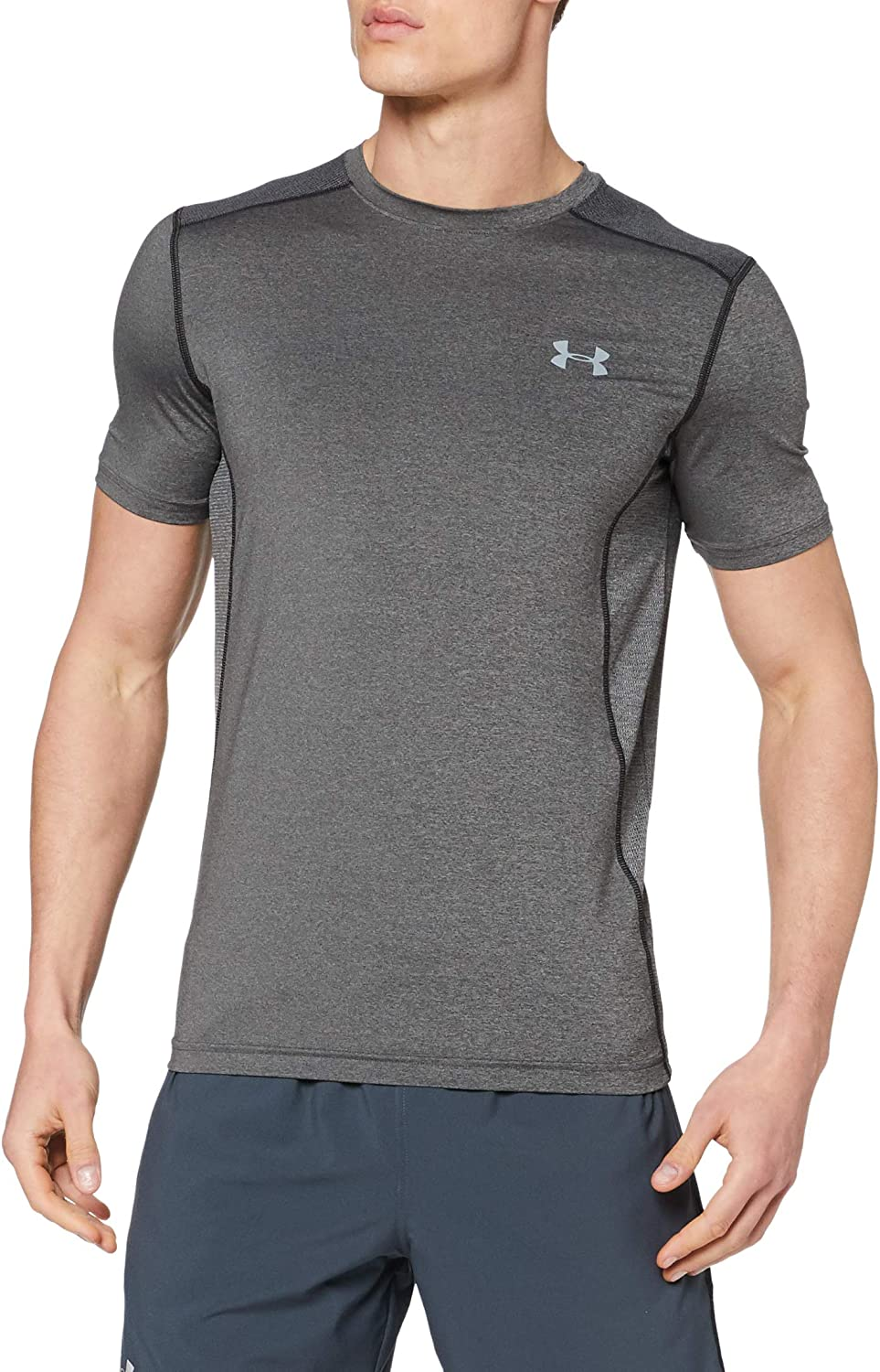 Under Armour She Plays We Win Graphic Short Sleeve Short Sleeve