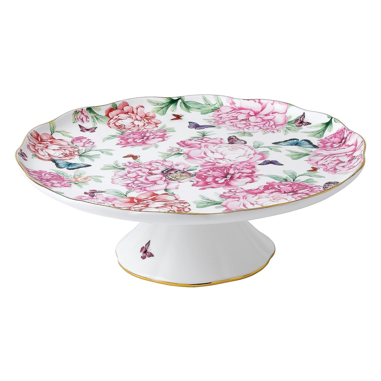 Small Royal Albert Blessings Cake Stand Designed by Miranda Kerr