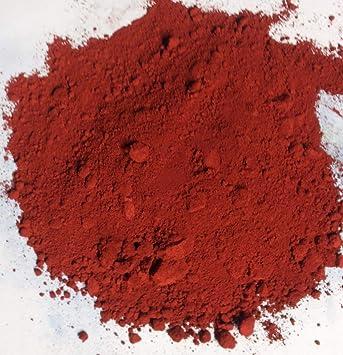 Tinte de pigmento de óxido de color rojo para cemento ...