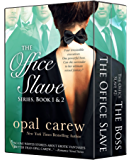 The Office Slave Series, Book 1 & 2 Box Set (The Office Slave Collection)