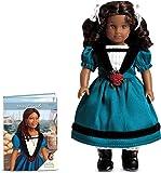 Cecile Mini Doll (American Girl)