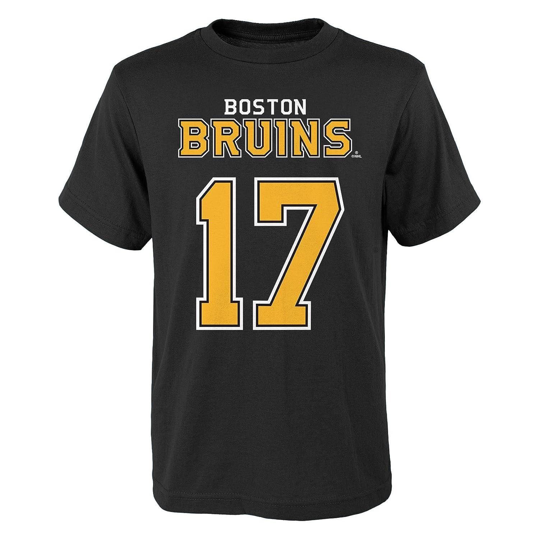 楽天 NHL Boston Boston Bruins名前と番号半袖Tシャツ、大人用ミディアム B00OBVPYBE、ブラック NHL B00OBVPYBE, ラグビーノ:0ae0e59c --- a0267596.xsph.ru