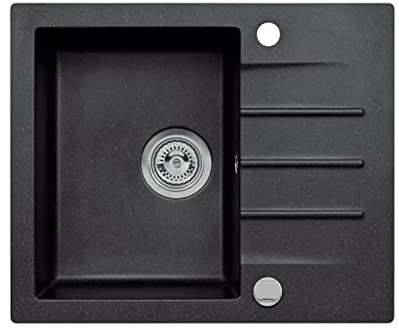 Kitchenback Portland Kitchen Sink For 45 Cm Base Cabinet