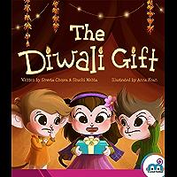 The Diwali Gift: Free Lesson Plan. Popular Book on Diwali