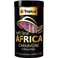 Tropical Soft Line Africa Carnivore, per stuk verpakt (1 x 130 g)