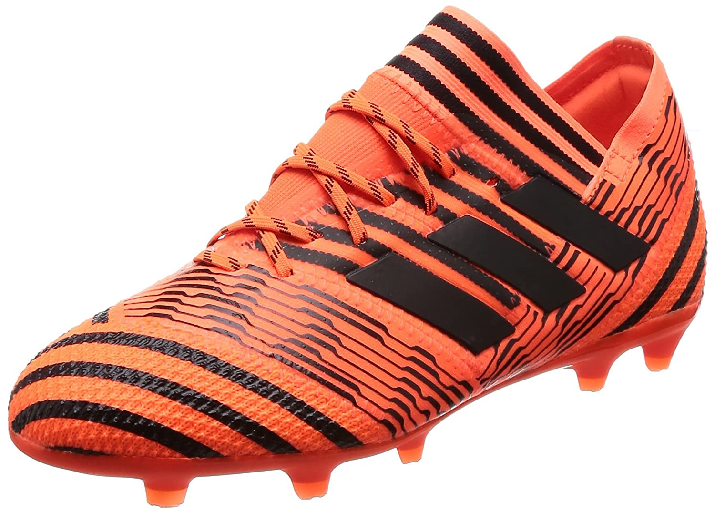 adidas Jungen NEMEZIZ 17.1 Fg J Fuszlig;ballschuhe  36 EU|Mehrfarbig (Solar Orange/Core Black/Solar Red)