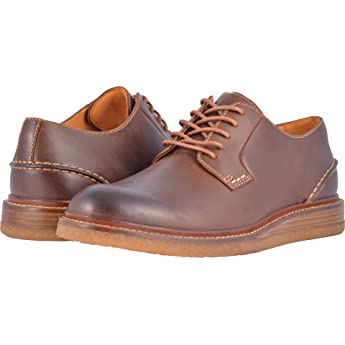 Sperry Gold Cup Crepe Oxford Brown