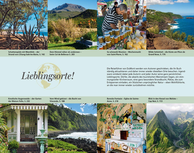 DuMont Reise-Taschenbuch Reiseführer Reunion: mit Online-Updates als ...