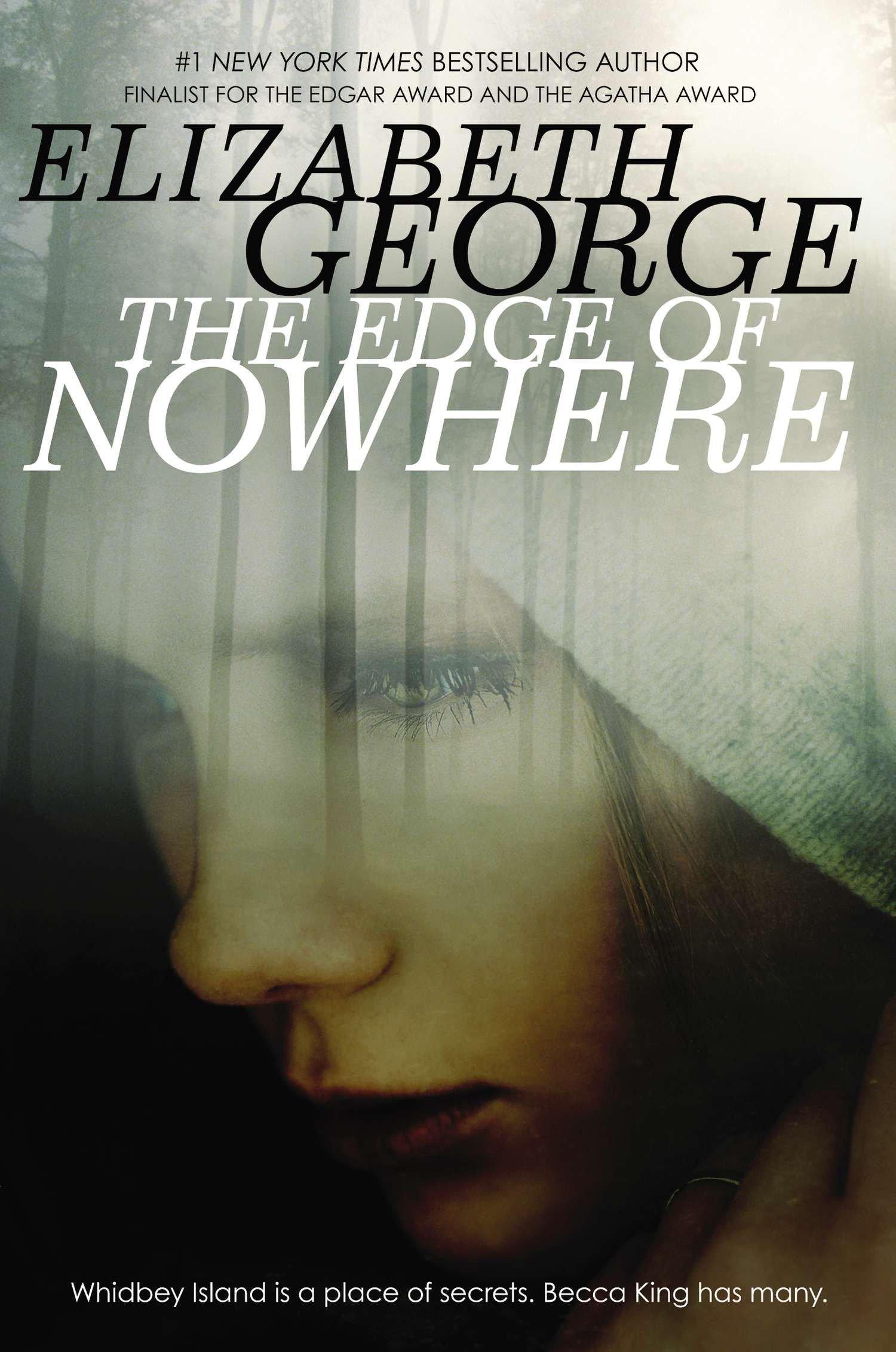Amazonfr The Edge Of Nowhere Elizabeth George Livres