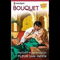 Verliefd in de woestijn (Bouquet Book 4081)