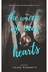 The Wreck of Our Hearts Kindle Edition