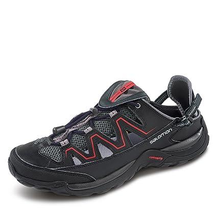Salomon Cuzama Men s Multi Activity Sandals  Amazon.in  Sports ... 47252bfade