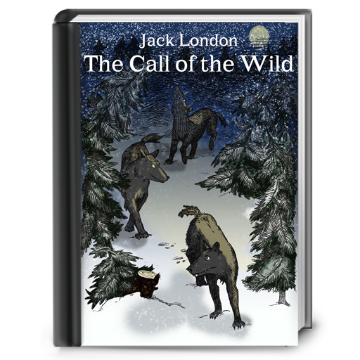 Amazon Com The Call Of The Wild By Jack London Appstore For Android