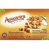 Azucarera - Azucar moreno terron 1k
