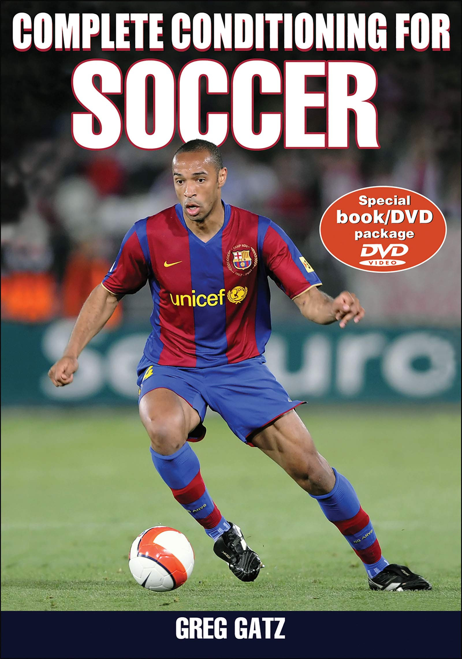 Complete Conditioning for Soccer (Complete Conditioning for Sports) pdf