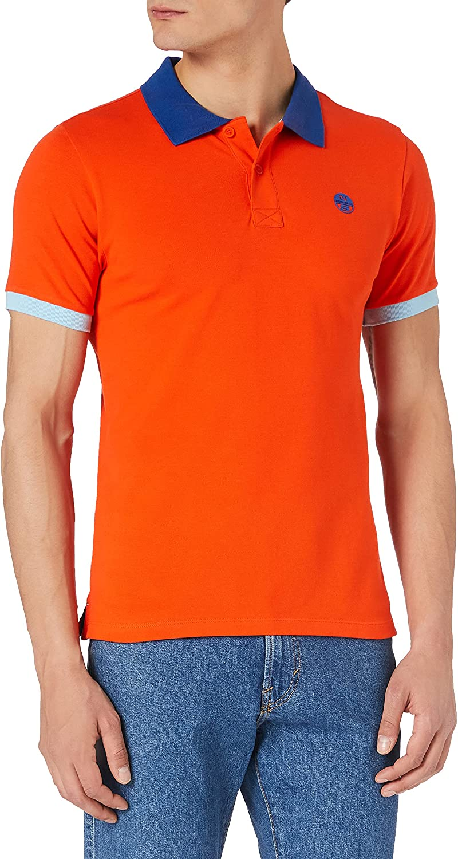 NORTH SAILS Polo S/S W/Graphic Camisa Hombre
