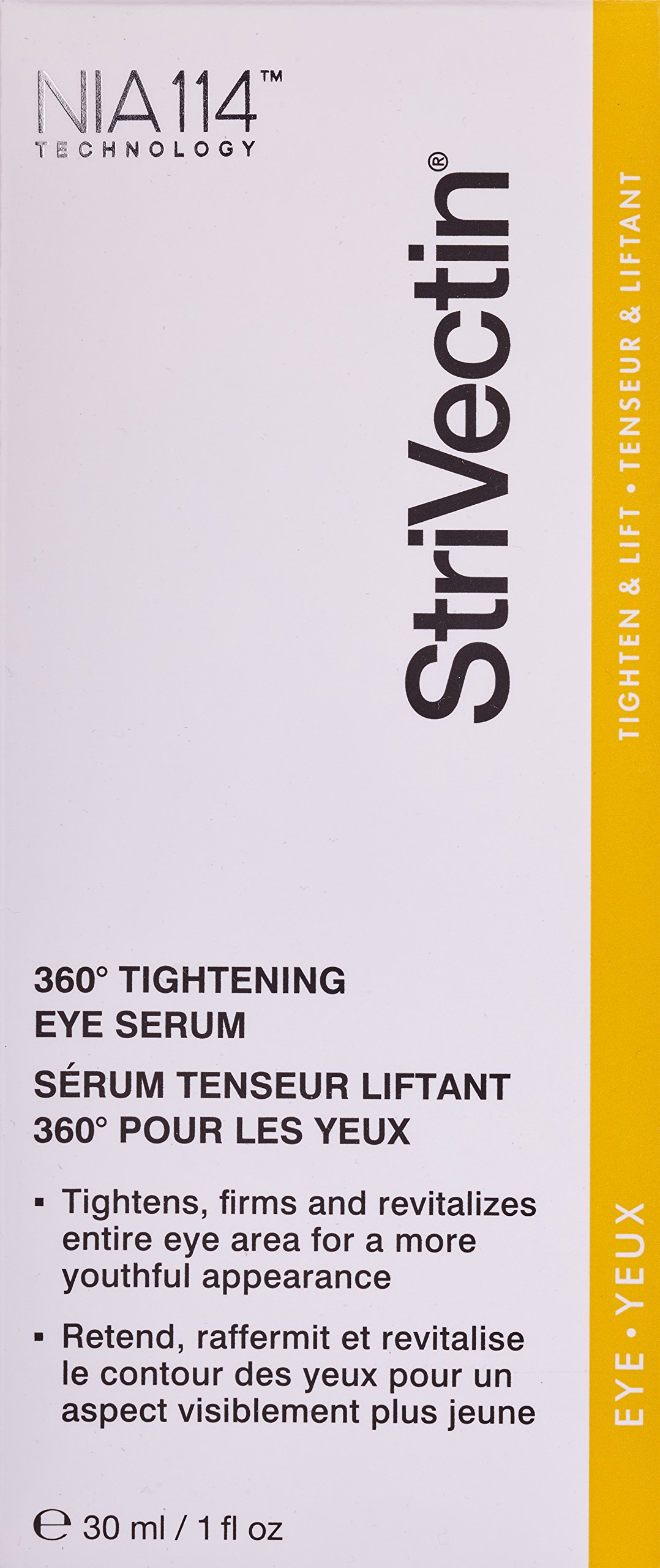 StriVectin-TL 360 Degree Tightening Eye Serum, 1 fl. oz. by StriVectin (Image #3)