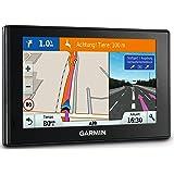 Garmin DriveSmart 60 LMT-D EU Navigationsgerät (15,4 cm (6 Zoll) Touch-Glasdisplay, lebenslange Kartenupdates, Verkehrsfunklizenz, Sprachsteuerung)