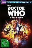 Doctor Who - Fünfter Doktor - Die Höhlen von Androzani [2 DVDs] (limitierte Edition)
