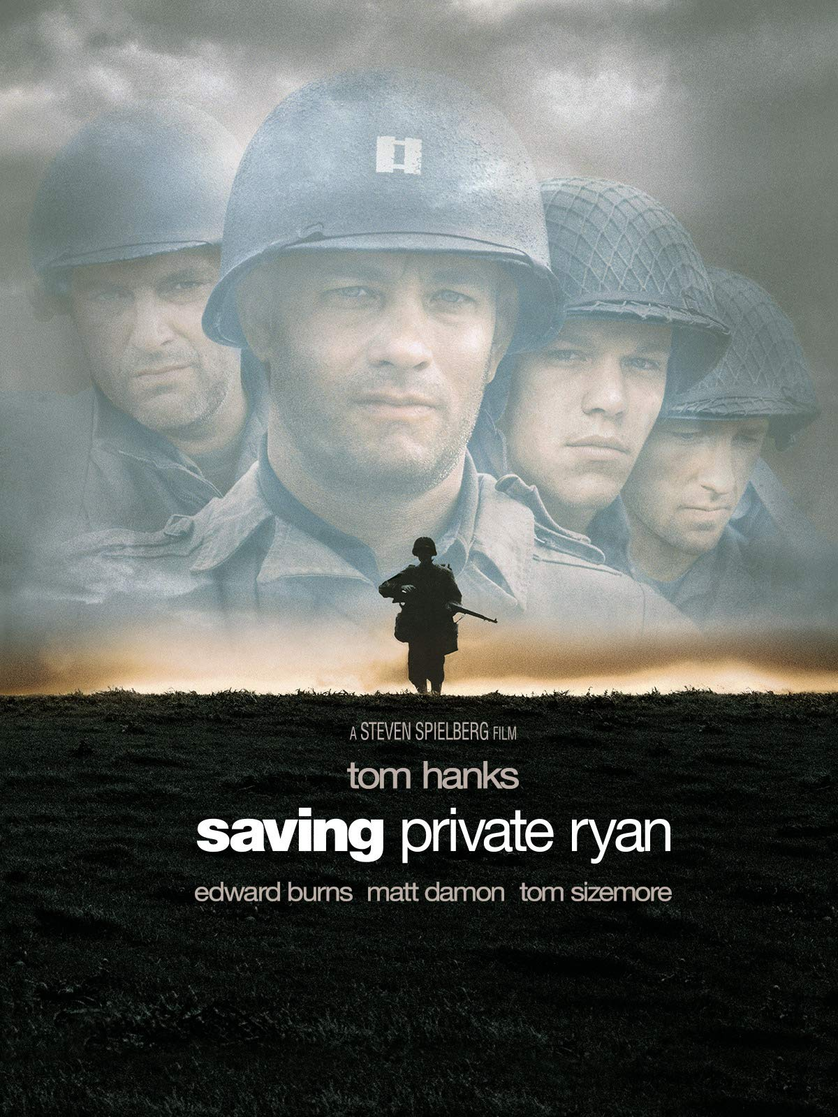 Saving Private Ryan on Amazon Prime Video UK