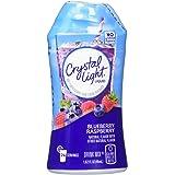 Crystal Light Liquid Drink Mix, Blueberry Raspberry, 1.62 Fl Oz (Pack of 12)