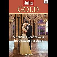 Julia Gold Band 84