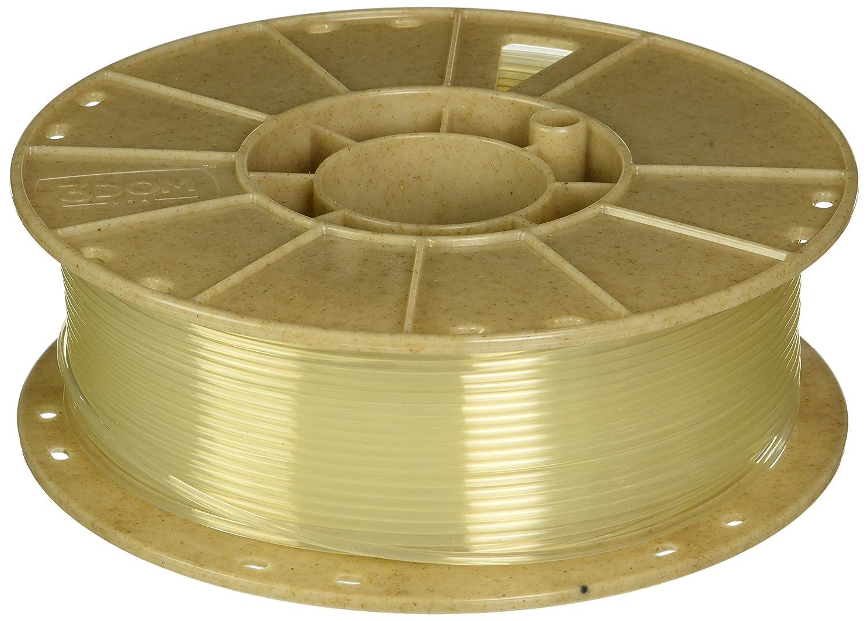 3dom Estados Unidos 1105 3d impresora filament, PLA, 3 mm, 1 kg ...