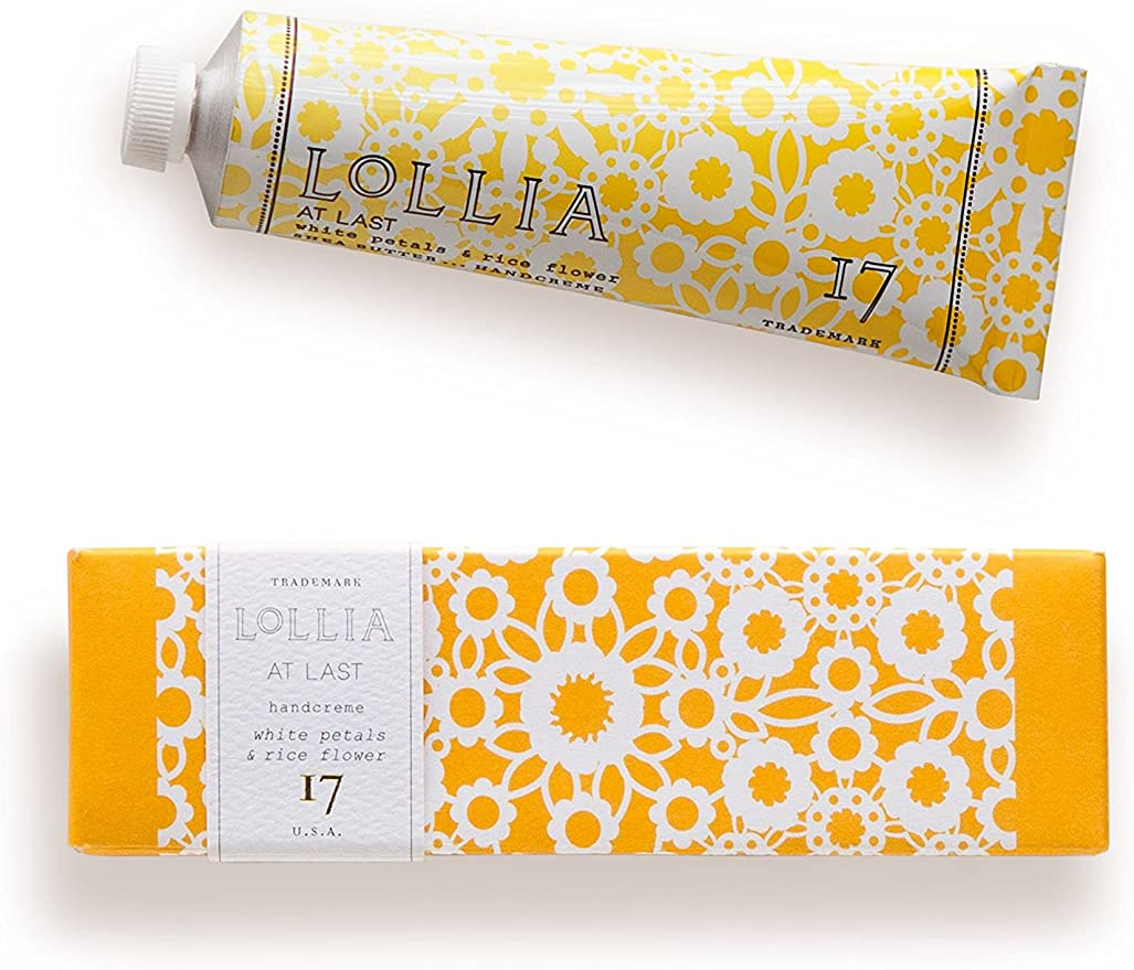 Lollia Wish Hand Cream