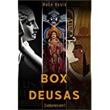 Box Deusas: 3 volumes em 1