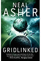 Gridlinked (An Agent Cormac Novel Book 1) Kindle Edition