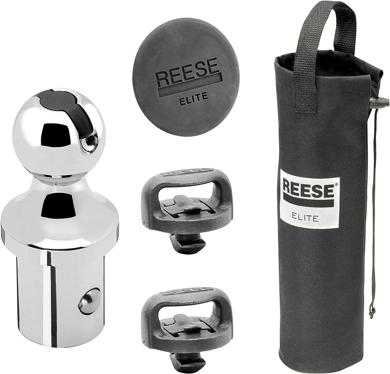 Reese Elite 30137 Under-Bed Gooseneck Kit